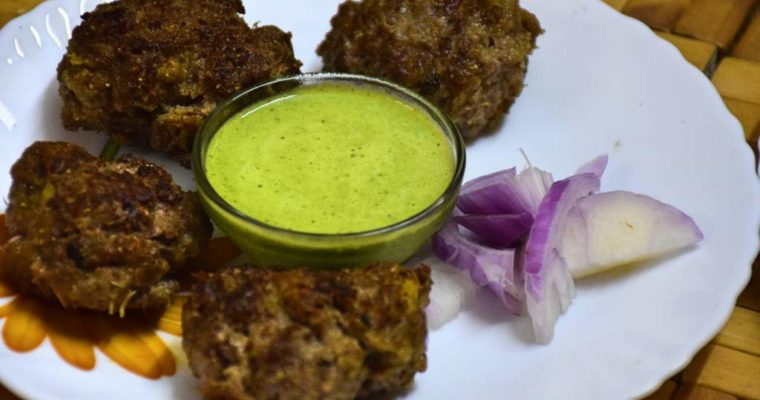 Tunde Kabab