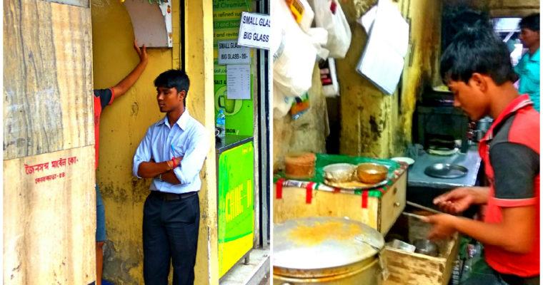 South Indian Best Food, Ultadanga