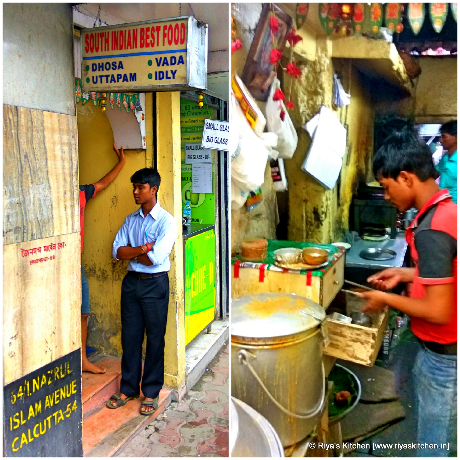 Food Hunting South Indian Best Food Ultadanga